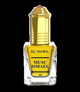 Musc Ismael