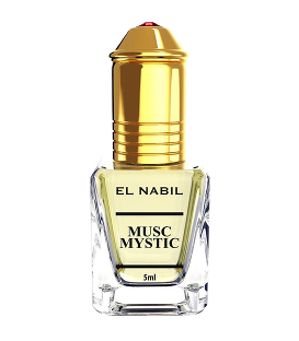 Musc Mystic