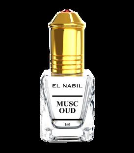 Musc Oud